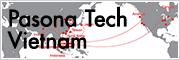 Pasona Tech Vietnam Co., Ltd.