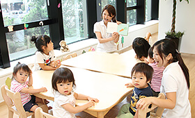 Childcare support1